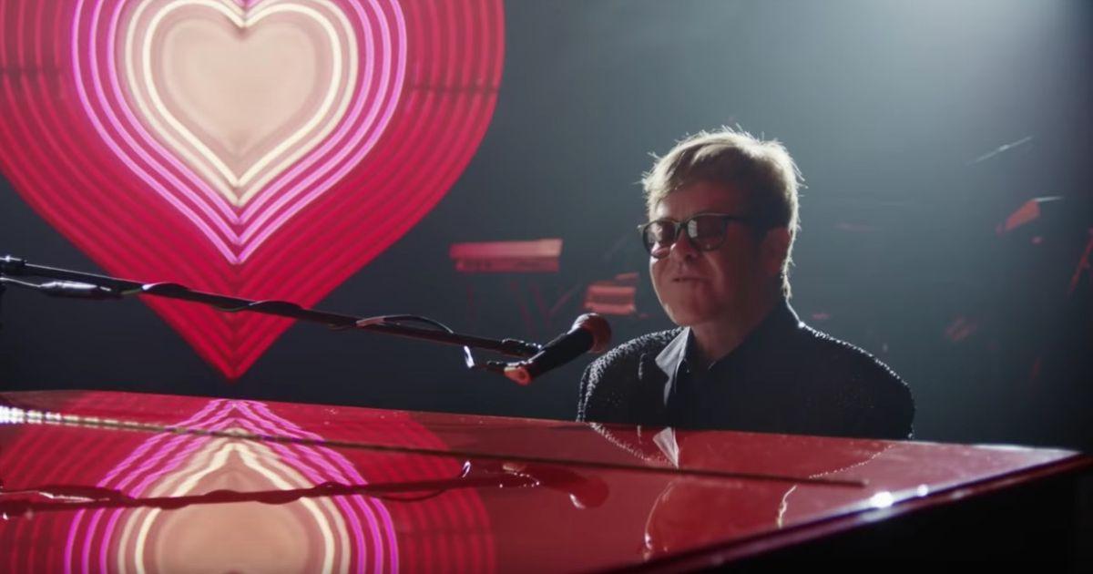 Elton-john
