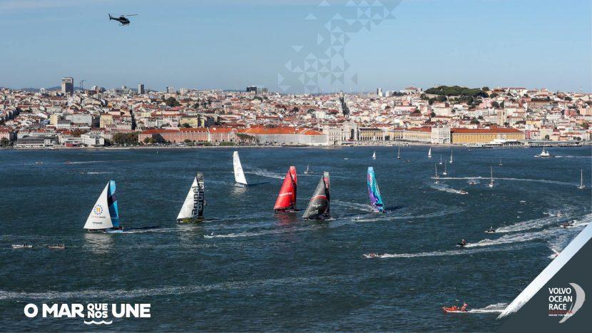 VOR Lissabon